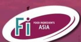 Leveking attend Fi Asia(Indonesia)2012